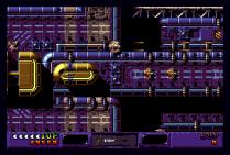 Uridium 2 Amiga 40