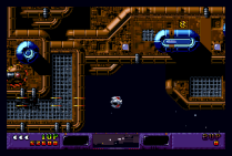Uridium 2 Amiga 50