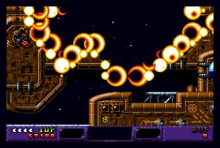 Uridium 2 Amiga 54