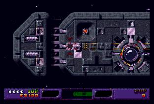 Uridium 2 Amiga 56