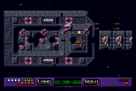 Uridium 2 Amiga 60