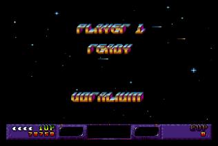 Uridium 2 Amiga 65