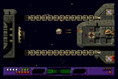 Uridium 2 Amiga 66