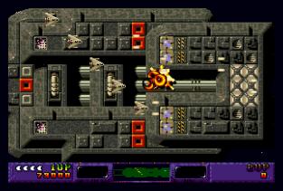 Uridium 2 Amiga 67