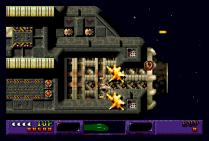 Uridium 2 Amiga 68