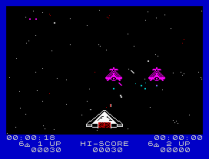 Ad Astra ZX Spectrum 05
