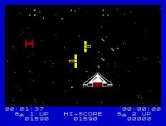Ad Astra ZX Spectrum 10