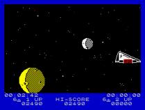 Ad Astra ZX Spectrum 13
