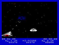Ad Astra ZX Spectrum 16