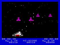 Ad Astra ZX Spectrum 25
