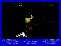 Ad Astra ZX Spectrum 28