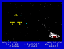 Ad Astra ZX Spectrum 30