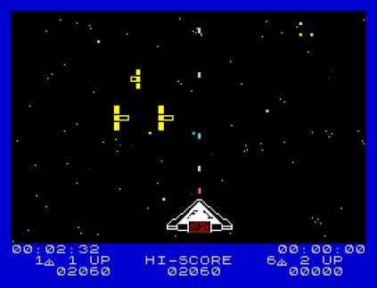 Ad Astra ZX Spectrum 31