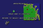 Archipelagos Atari ST 02