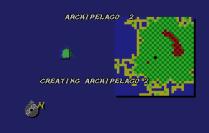 Archipelagos Atari ST 07