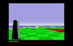 Archipelagos Atari ST 10