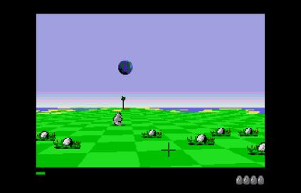 Archipelagos Atari ST 12