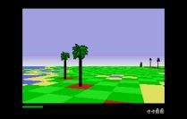 Archipelagos Atari ST 13
