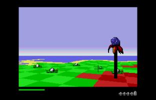 Archipelagos Atari ST 20