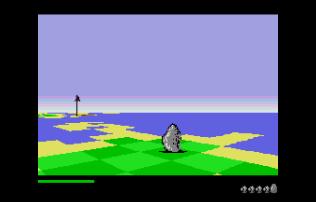 Archipelagos Atari ST 21