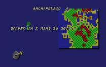 Archipelagos Atari ST 24