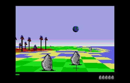 Archipelagos Atari ST 31