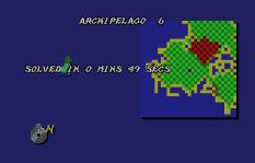 Archipelagos Atari ST 32