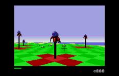 Archipelagos Atari ST 33