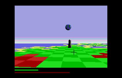 Archipelagos Atari ST 34