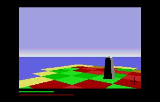 Archipelagos Atari ST 37