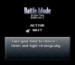 Chrono Trigger SNES 002