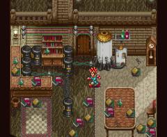 Chrono Trigger SNES 008