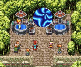Chrono Trigger SNES 028