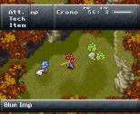 Chrono Trigger SNES 033