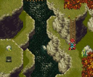 Chrono Trigger SNES 034