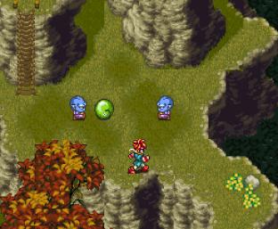 Chrono Trigger SNES 039