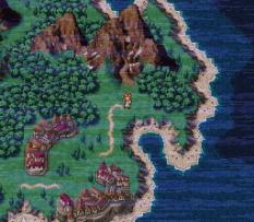 Chrono Trigger SNES 040