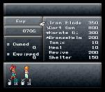 Chrono Trigger SNES 042