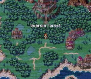 Chrono Trigger SNES 045