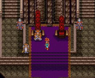 Chrono Trigger SNES 056