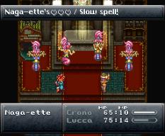 Chrono Trigger SNES 074