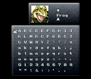 Chrono Trigger SNES 078