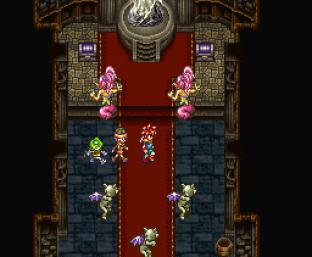 Chrono Trigger SNES 089