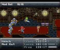 Chrono Trigger SNES 095