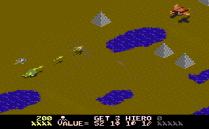 Desert Falcon Atari 7800 03