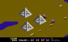 Desert Falcon Atari 7800 05