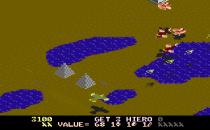 Desert Falcon Atari 7800 10