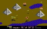 Desert Falcon Atari 7800 11