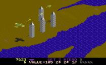 Desert Falcon Atari 7800 19