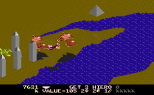 Desert Falcon Atari 7800 20